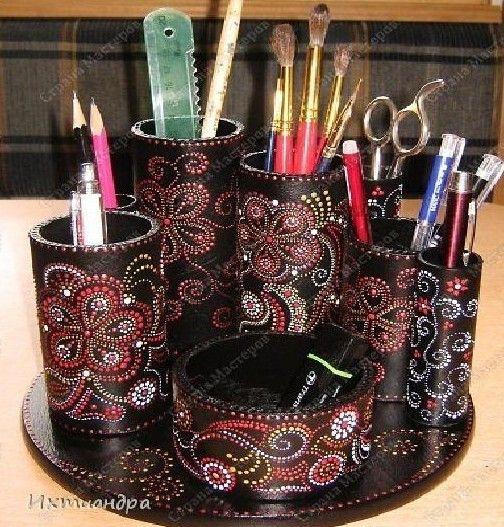 Pinterest the world s catalog of ideas - Lazy susan desk organizer ...