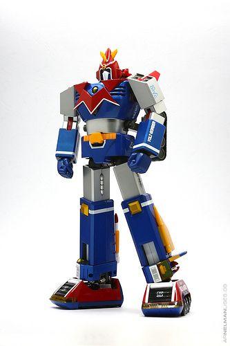 Voltes V Cartoon Characters : Voltes v super robot bandai soul of chogokin