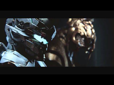 Halo 2 Anniversario Historia Completa (Pelicula Completa) Español 1080p HD
