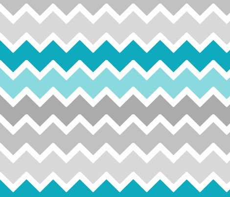 gallery for grey and teal chevron wallpaper