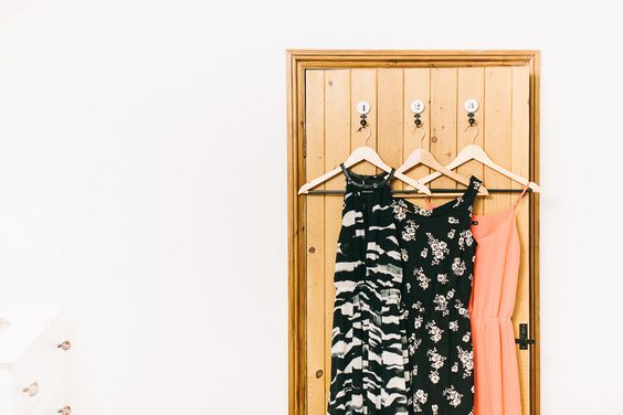 Packing for a long weekend city break - 2 maxi dresses and a playsuit