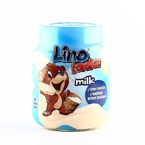 Lino Lada White, Milk Chocolate Cream, 8 Jars With Each 4... https://www.amazon.com/dp/B006WMY0RO/ref=cm_sw_r_pi_dp_x_oCF-xb7VN0376  Ive actually owned this in the past 😄