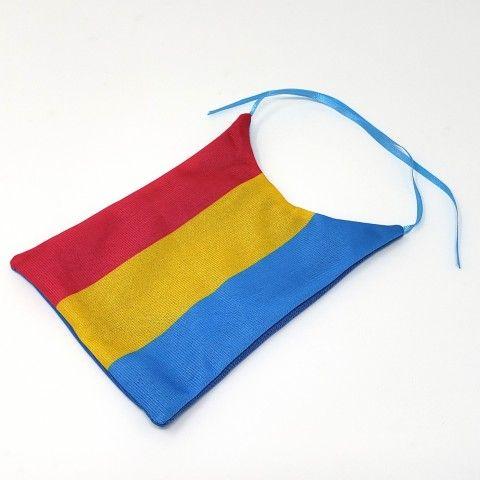 Fursona Pin Pride Flag Capes
