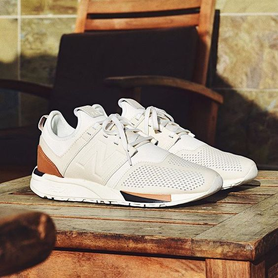 """New Balance 274 """"Luxe Pack"""""""