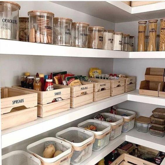 Reto 9 Semanas para tener tu casa organizada - Orden y espacios