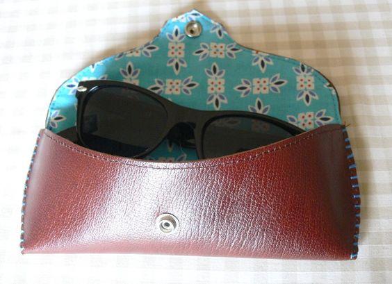 Gafas de Sol de los Casos