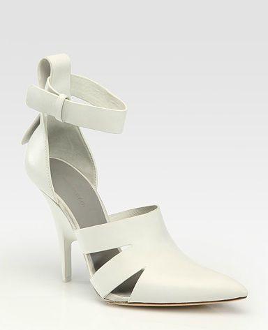 Alexander Wang Joan Pumps #shoes