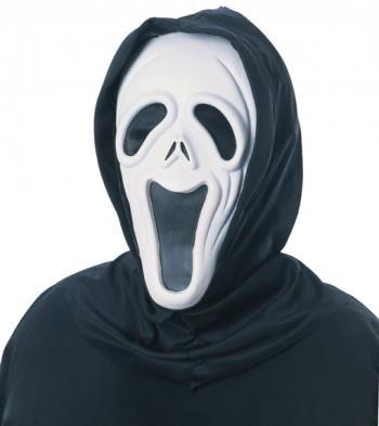 schreiende Gespenster  Maske - Der Serienkiller steht berweits hinter dir #masken #karneval #carnival