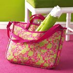 Lilly Pulitzer Laptop Tote