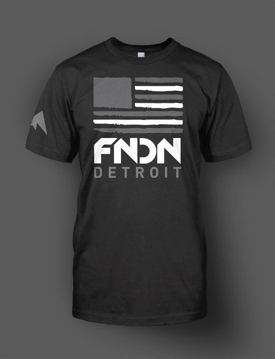 American FNDN T-shirt