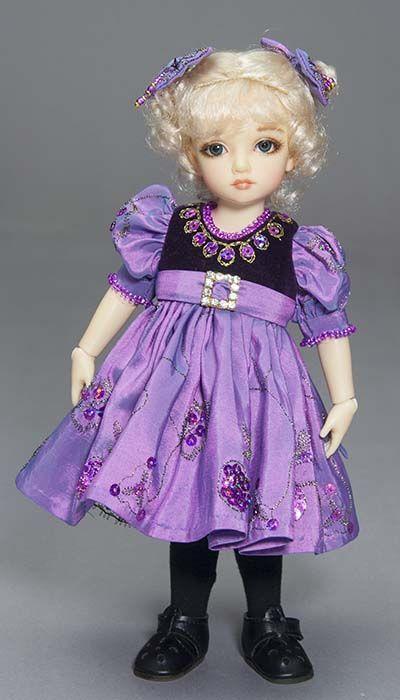 Doll Marta Boer