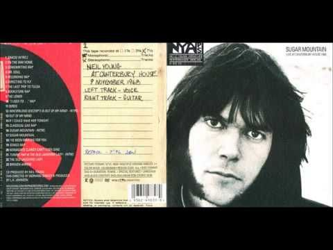 Neil Young - Sugar Mountain (Chords) - Ultimate-Guitar.Com