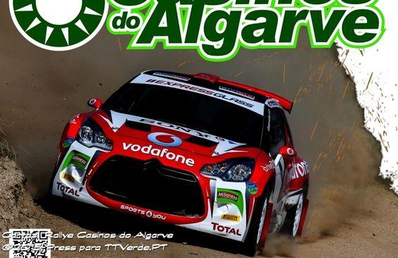 Rallye Casinos do Algarve - Loulé