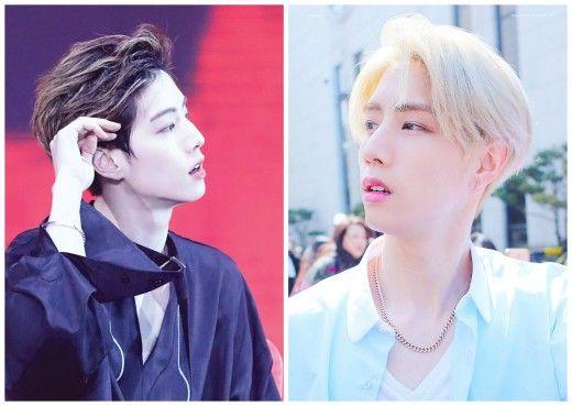Top 10 Most Handsome K Pop Male Idols 2020 Handsome Idol Asian Actors