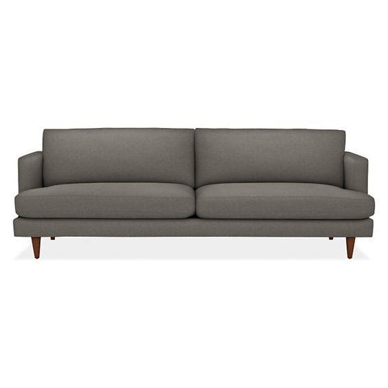 Sofa Cover Campbell Sofas Modern Sofas Modern Living Room Furniture Room u Board