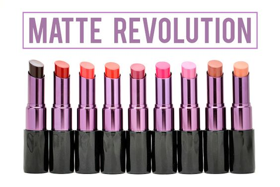 High quality photo of revolution lipstick frmheadtotoe