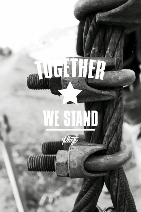 Together we stand www.phejt.com  #phejt #phejtclothing #phejtwear #fashion #liveyourpassion #brand #lifestyle #exclusiveshit
