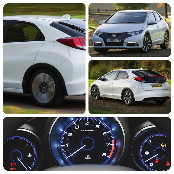 The Impressive Honda Civic 1.6 i-DTEC Earth Dreams Reviewed - Voted Fleet Car of the Year, there have been plenty of industry plaudits heaped upon the latest incarnation of the Honda Civic #honda #fleetcar #civic #newcars #carreviews #roadtest