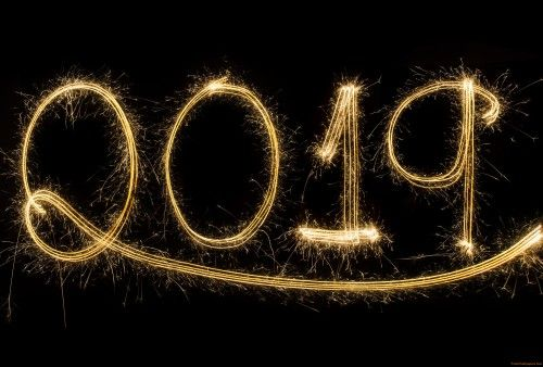 2019 New Year 4k Wallpaper New Year S Eve Wallpaper Newyear New Years Background