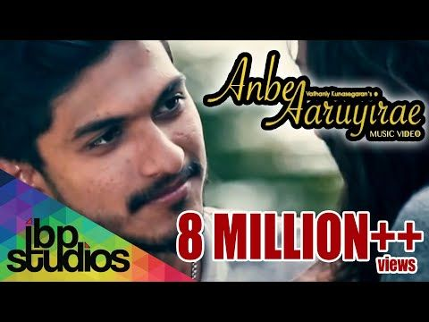 Anbe Aaruyire Prashan Sean Feat Navinraaj Mathavan Official Music Video Youtube Mp3 Song Download Mp3 Song Songs