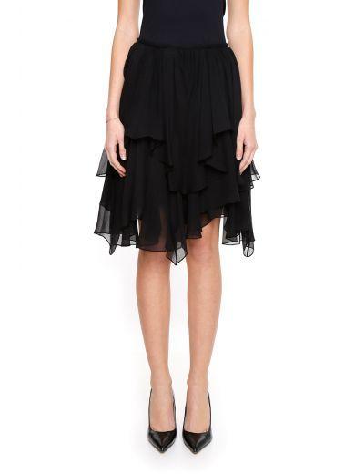 CHLOÉ Skirt. #chloé #cloth #skirts
