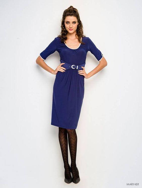 Leona Edmiston Laurie Dress