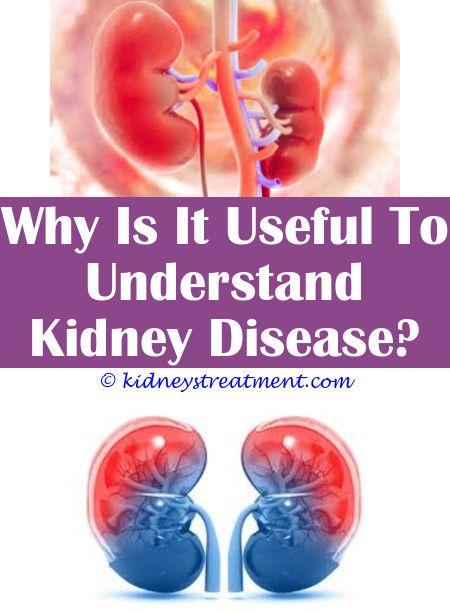 Reverse Kidney Disease Diet Kidney Disease Symptoms Kidney Disease Polycystic Kidney Disease