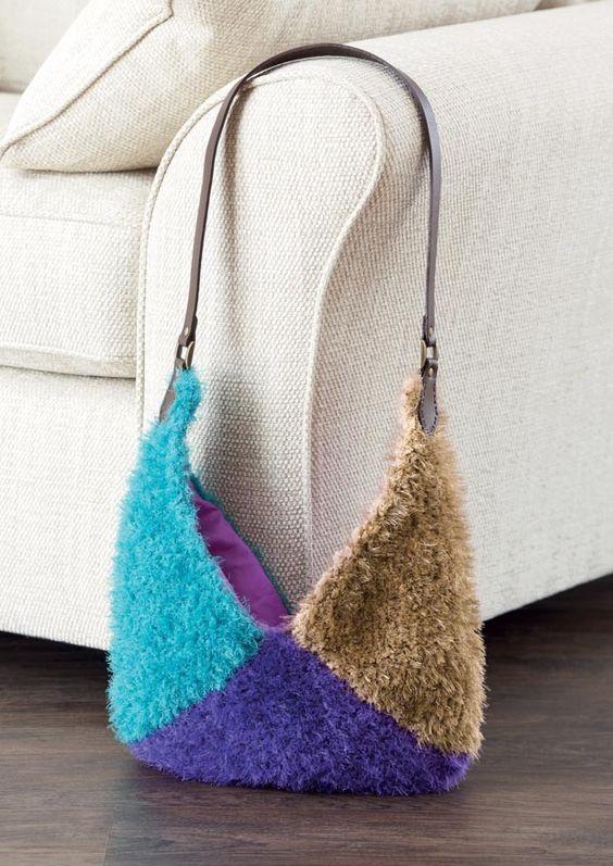 Bags in Sirdar Touch (7785) - Digital Version | Deramores