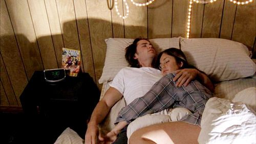 tim riggins and lyla garrity relationship trust