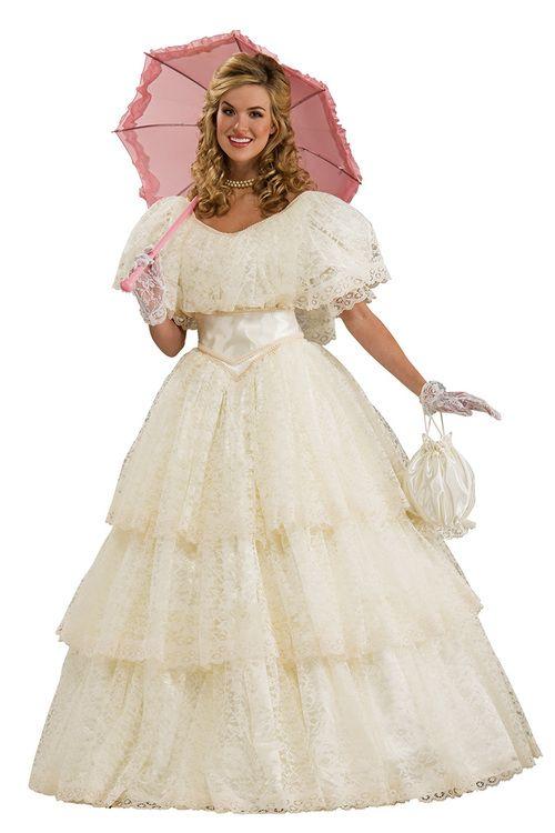 Lace Southern Belle Dress in 2019 | Southern belle dress ...