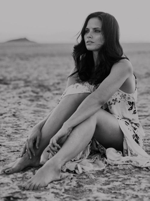 Katrina Law photographed for  Women of Science Fiction - WOSF by Dennys Ilic