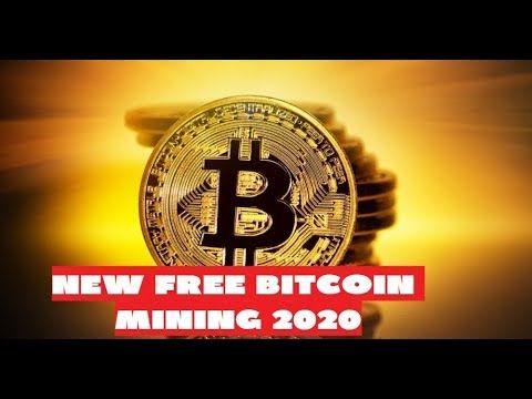 Free Bitcoin Cloud Mining Vixes Top Mining Platform 2020 Start Earn 0 05 Btc Now Youtube Cloud Mining Bitcoin Free Bitcoin Mining