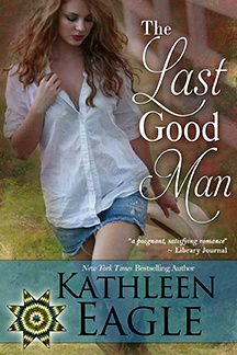 He's one of the gentlest cowboys you'll ever meet. She's a woman who thought her physical beauty was all she had going for her--before her mastectomy.