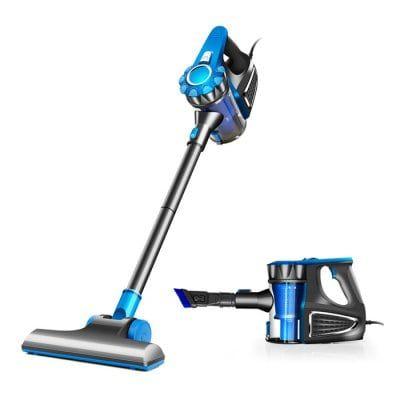 Pooda D9 Household Vacuum Cleaner Handheld Floor Cleaning Machine