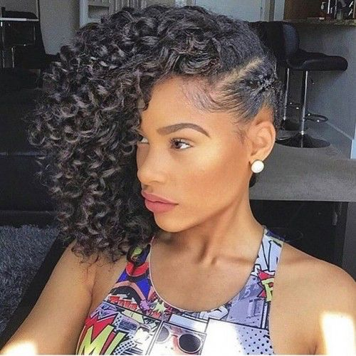 Wondrous Pictures Of Hairstyles Hairstyles And Braids On Pinterest Hairstyles For Women Draintrainus
