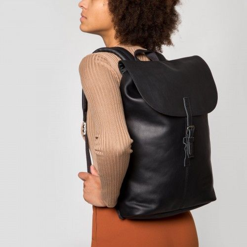 Eastpak Ciera Black Ink Leather