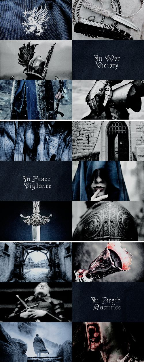 Dragon Age aesthetics | Grey Wardens
