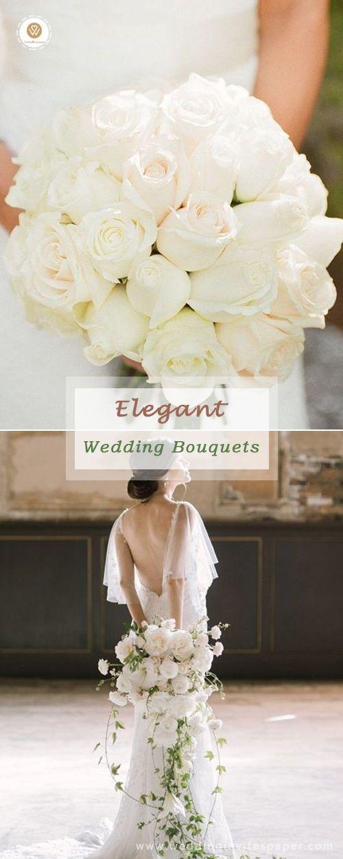 100 Masterful Elegant Classy Wedding Ideas Elegant Wedding Bouquets Classy Wedding Wedding Bridal Bouquets