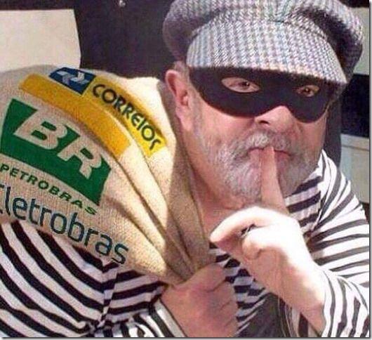 RS Notícias: O grande farsante, por Plínio Pereira de Carvalho: