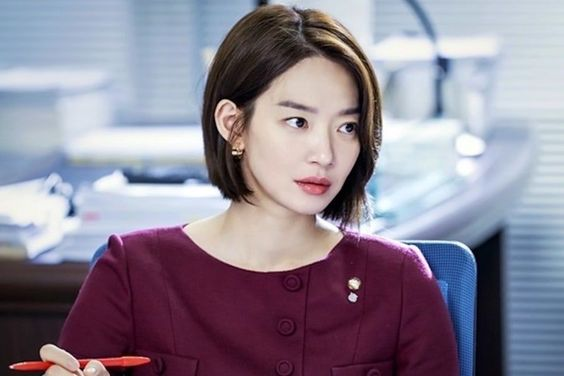 "Shin Min Ah Prepares To Return Stronger Than Ever In ""Chief Of Staff"" Season 2"