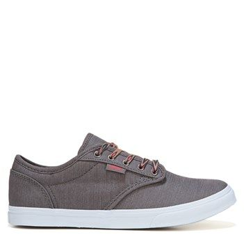 vans atwood low suede pumps
