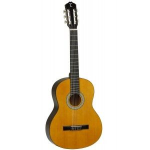 GUITARRA CLASSICA TANGLEWOOD DISCOVERY DBT 44 NAT (PACK)