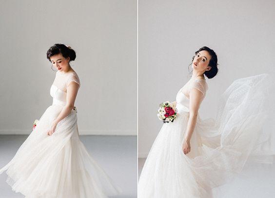 Brautmode Tuell (2)