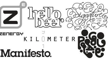 Collection of Great Logo Designs by Josip Kelava