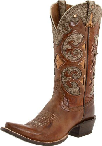 Amazon.com: Ariat Women's Amora Boot: Shoes