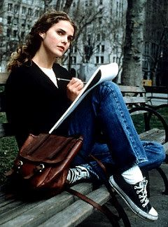Felicity (1998-2002):