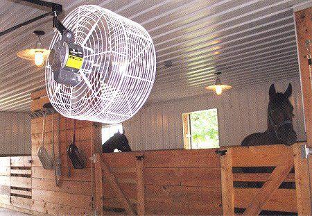 Barn Fans Ranch And Atv Equipment Harrows Manure