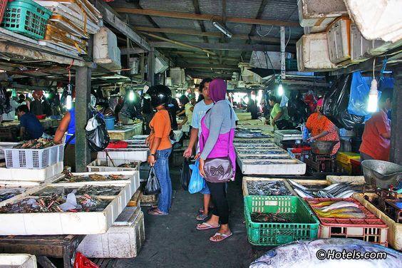 Image Result For Fish Market Jamaica Bali Jimbaran Fresh Catch