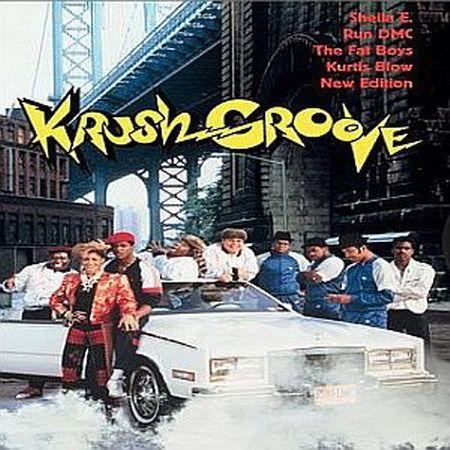 Krush Groove. always a fav