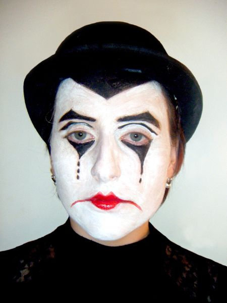 1000  images about mime on Pinterest | Marc riboud, World famous ...